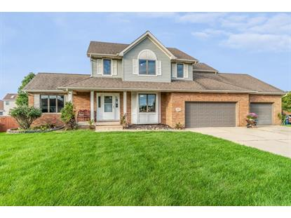 265 Beiriger Drive Dyer, IN MLS# 464156