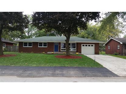 5960 Grant Place Merrillville, IN MLS# 464275
