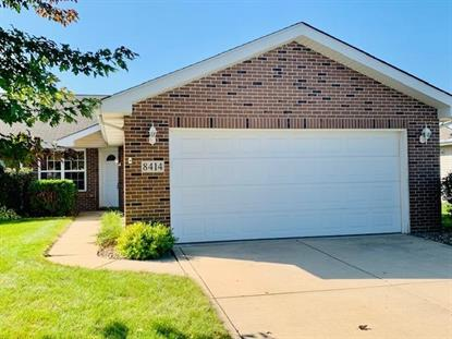 8414 Pierce Place Merrillville, IN MLS# 464289