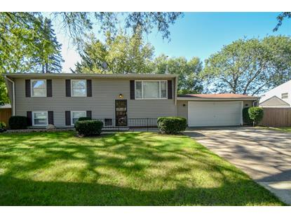 7818 Taney Place Merrillville, IN MLS# 464292