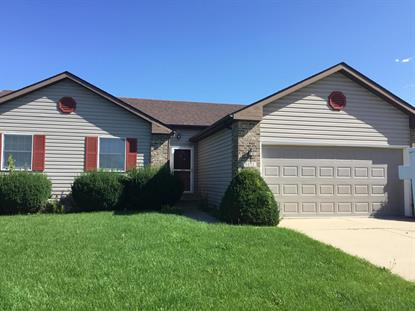 8855 Harrison Street Merrillville, IN MLS# 464299