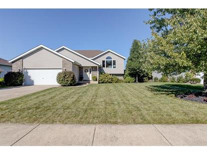 5302 Gull Drive Schererville, IN MLS# 464456