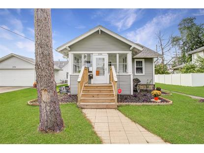 226 Illinois Street Dyer, IN MLS# 464487
