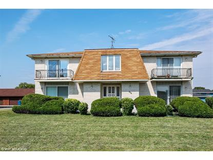 204 Plum Creek Drive Schererville, IN MLS# 464516