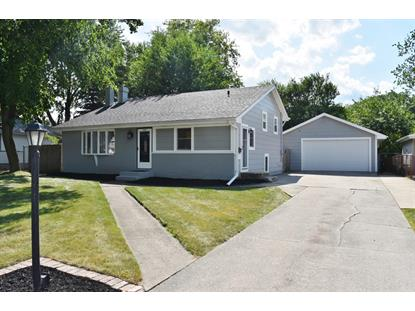1636 Terrace Drive Schererville, IN MLS# 464567
