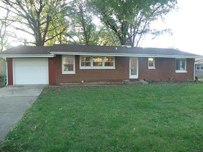 5340 Mary Ann Lane Merrillville, IN MLS# 464581