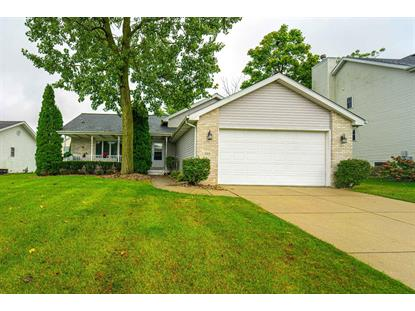 980 Driftwood Trail Crown Point, IN MLS# 464671