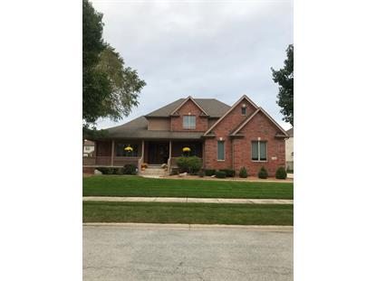 1106 E cambridge Drive Schererville, IN MLS# 464753