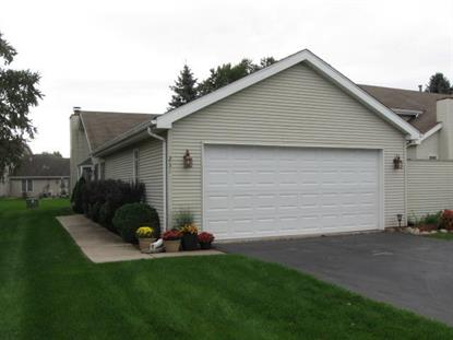 231 Bluegrass  Schererville, IN MLS# 464797