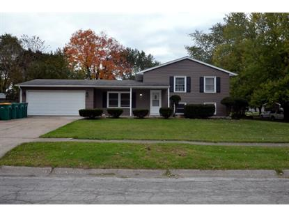 917 W 72nd Place Merrillville, IN MLS# 464855