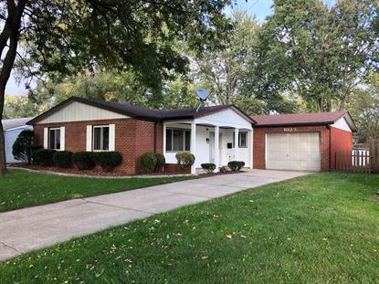 1023 N Arbogast Street, Griffith, IN