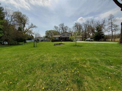 4393 W 950 N Lake Village, IN MLS# 473610