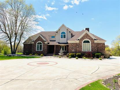 1574 Spyglass Circle Chesterton, IN MLS# 474373