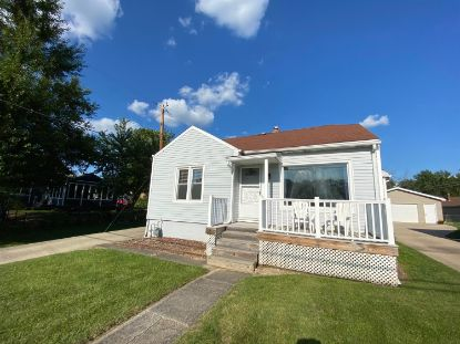 1108 Campbell Street Valparaiso, IN MLS# 478917