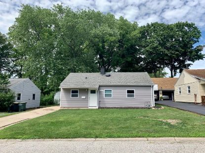 407 Parkside Avenue Valparaiso, IN MLS# 478935