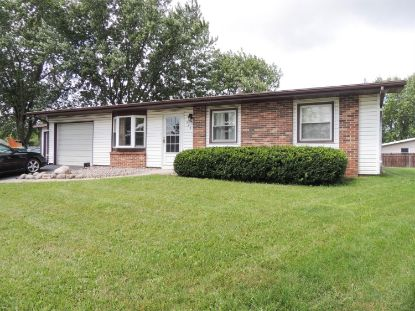 522 Salt Creek Court Valparaiso, IN MLS# 479065