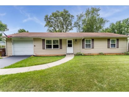 412 Newcastle Road Valparaiso, IN MLS# 479541