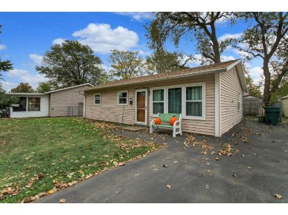 3328 175th Place Hammond, IN MLS# 483869