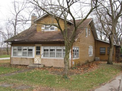 23712 Euclid Avenue Schneider, IN MLS# 485150