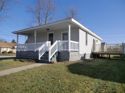 135 N Salem Street Francesville, IN MLS# 486433