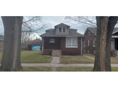 3905 Evergreen Street East Chicago, IN MLS# 486520
