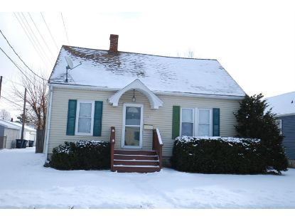 1210 Maple Street Michigan City, IN MLS# 487759