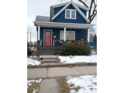 1615 Washington Street Michigan City, IN MLS# 487840