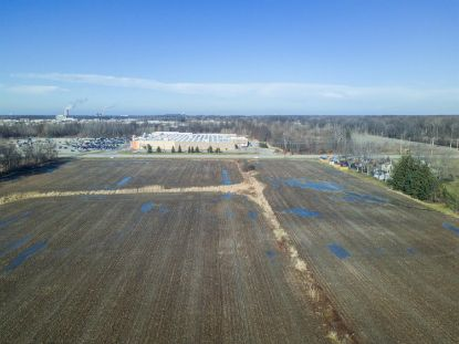0 W 400 Parcel 2 N Michigan City, IN MLS# 488475