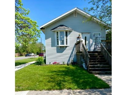 1122 W 144th Street East Chicago, IN MLS# 488525
