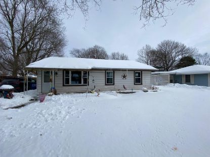 117 Parkview Avenue La Porte, IN MLS# 488630