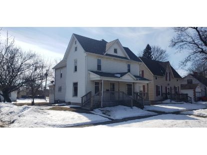 111 E Graham Street Kentland, IN MLS# 489070