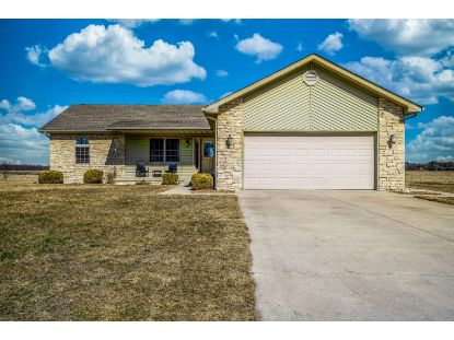10316 Maumee Drive Demotte, IN MLS# 489192