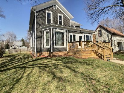 308 E Carroll Street Kentland, IN MLS# 489913