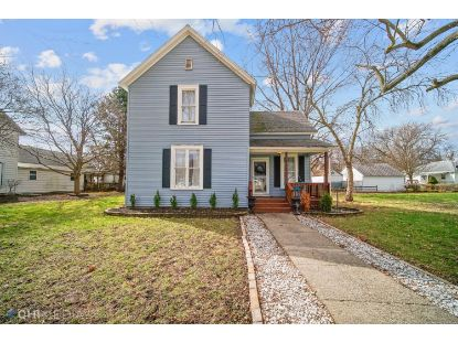 305 E Lincoln Street Kentland, IN MLS# 490146