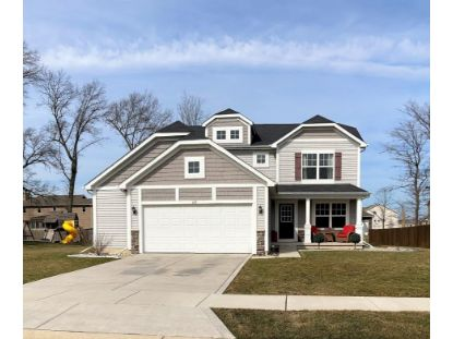 219 Trailcreek Drive Chesterton, IN MLS# 490387