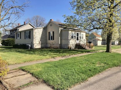 607 N 2nd Street Kentland, IN MLS# 491149