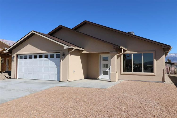 408 Pear Meadows Street, Grand Junction, CO 81504