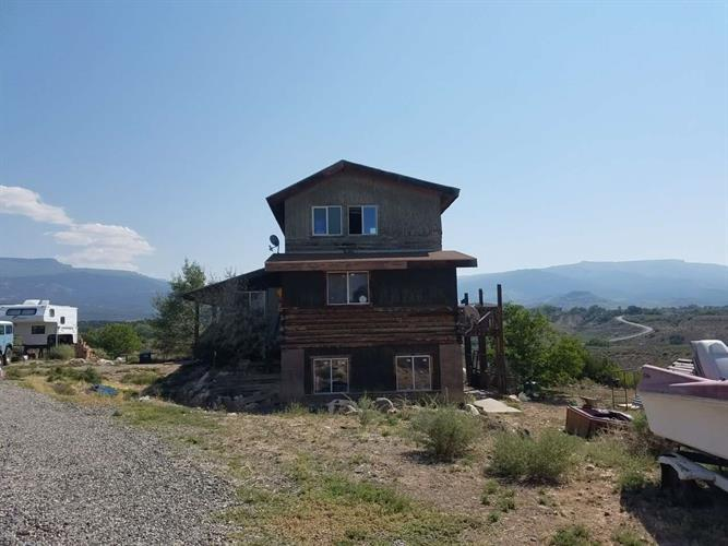 8601 Reeder Mesa Road, Whitewater, CO 81527