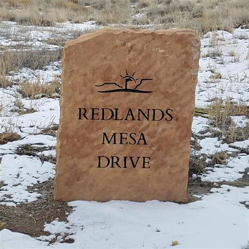 341 Redlands Mesa Drive, Grand Junction, CO 81507