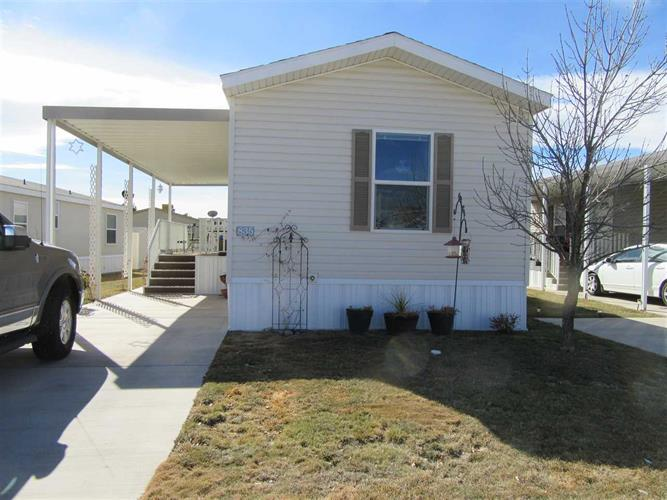 435 32 Road, Clifton, CO 81520