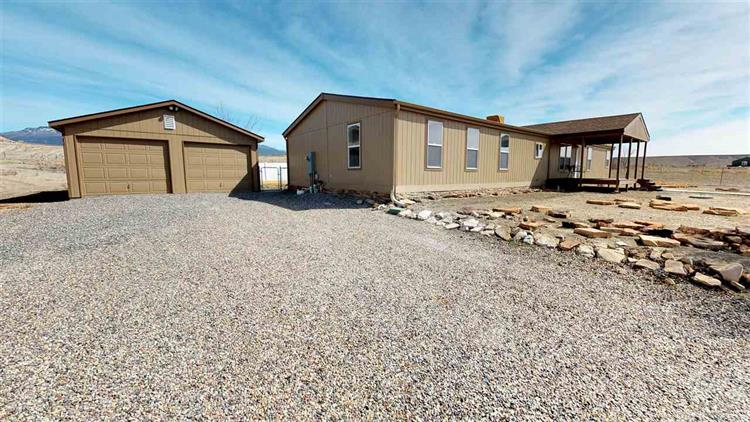 5300 Grand Mesa View Drive, Whitewater, CO 81527