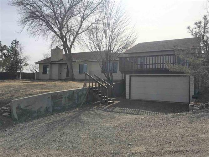 515 Reed Mesa Drive, Grand Junction, CO 81507
