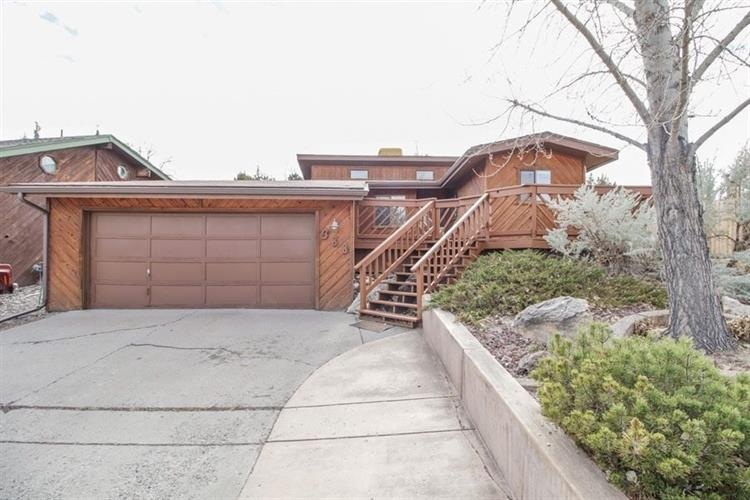 388 Ridge View Drive, Grand Junction, CO 81507
