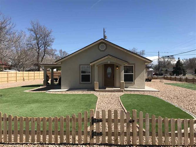 1682 Dolores Street, Grand Junction, CO 81503