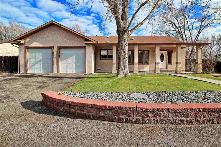 448 City View Lane, Grand Junction, CO 81507