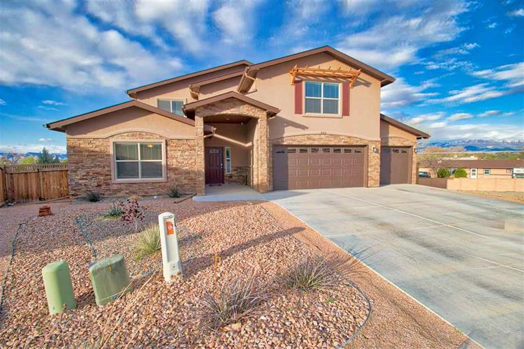 220 Whisper Lane, Grand Junction, CO 81503