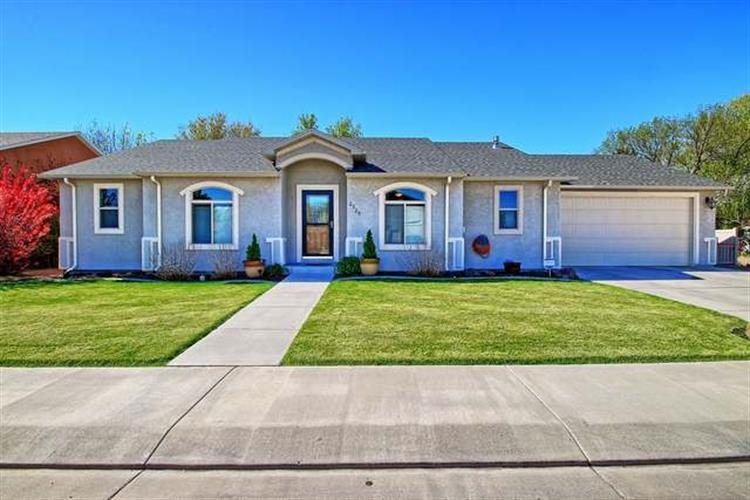2929 Four Corners Drive, Grand Junction, CO 81503