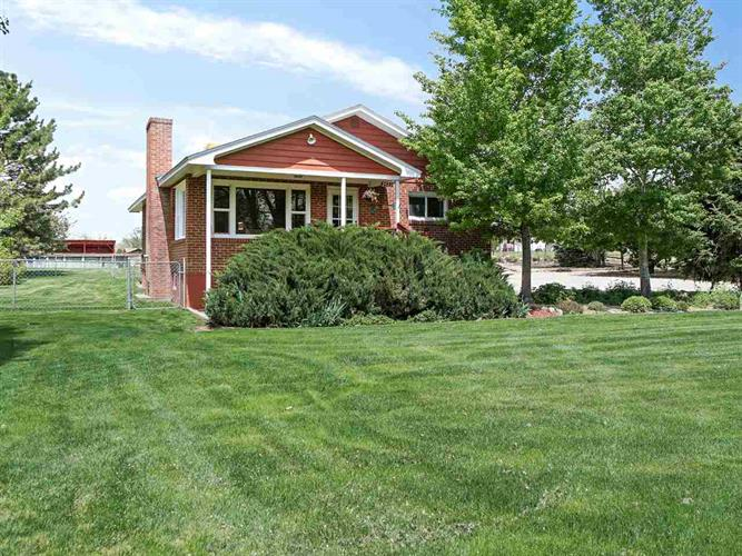 2522 G 3/8 Road, Grand Junction, CO 81505