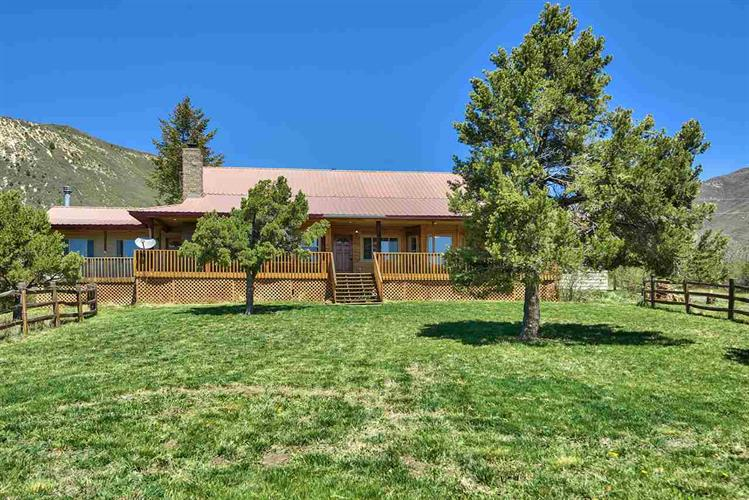 20651 Kimball Creek Road, Collbran, CO 81624