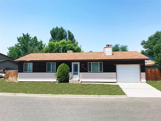 3018 Colorado Court, Grand Junction, CO 81054